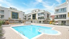 Belispark Häuser, Antalya / Lara - video