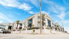 Belispark Houses, Antalya / Lara - video