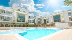 Belispark Häuser, Antalya / Lara