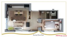 Belispark Houses, Property Plans-1