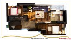 Belispark Houses, Property Plans-5