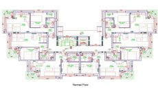 Maison Golden Life 3, Projet Immobiliers-5