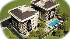 Appartements Modernes à Proximité du Centre-Ville d'Antalya, Antalya / Kaleici - video