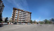 Yildirim Appartementen, Antalya / Lara