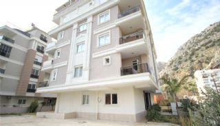 Appartement Hasan Bey, Antalya / Konyaalti - video