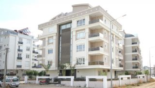 Hasan Bey Apartments, Antalya / Konyaalti