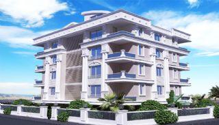 Hasan Bey Apartmanı, Konyaaltı / Antalya