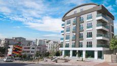 Maison Degirmen, Antalya / Centre - video