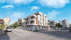 Hatice Hanim Häuser 2, Lara / Antalya
