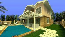 Villa Deren de Luxe Loin du Bruit à Dosemealti, Antalya / Dosemealti - video