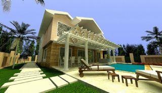 Villa Deren, Döşemealtı / Antalya