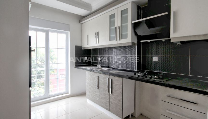 Hatice Sultan Flats  2 Bedrooms Flats Close to the City ...
