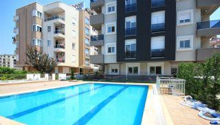 Residence Al Bileydi, Konyaalti / Antalya - video