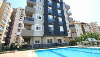 Al Bileydi Residence, Antalya / Konyaalti - video