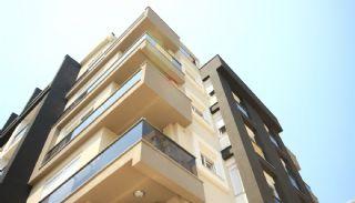 Резиденция Ал Билейди, Коньяалты / Анталия - video