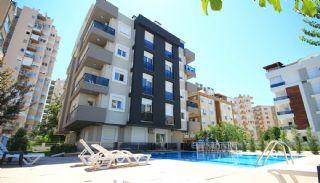 Al Bileydi Residence, Antalya / Konyaalti
