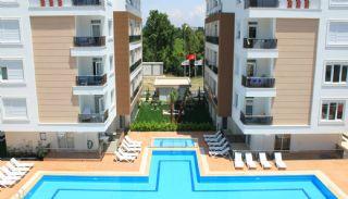Appartements Dans Un Complexe de Qualité à Konyaalti, Antalya / Konyaalti - video
