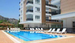 Appartements Dans Un Complexe de Qualité à Konyaalti, Antalya / Konyaalti