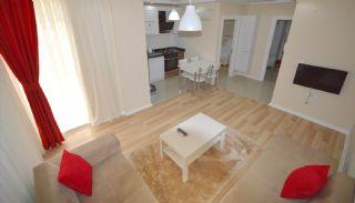 Appartements Dans Un Complexe de Qualité à Konyaalti, Photo Interieur-1