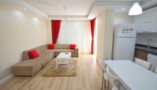Appartements Dans Un Complexe de Qualité à Konyaalti, Photo Interieur-2