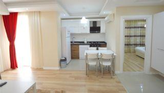 Appartements Dans Un Complexe de Qualité à Konyaalti, Photo Interieur-3
