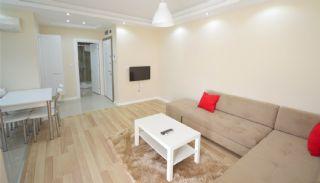 Appartements Dans Un Complexe de Qualité à Konyaalti, Photo Interieur-4