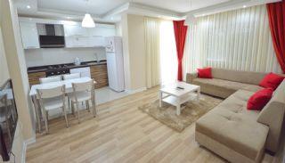 Appartements Dans Un Complexe de Qualité à Konyaalti, Photo Interieur-5