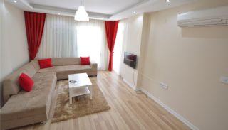 Appartements Dans Un Complexe de Qualité à Konyaalti, Photo Interieur-6