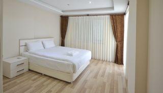 Appartements Dans Un Complexe de Qualité à Konyaalti, Photo Interieur-8
