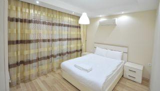 Appartements Dans Un Complexe de Qualité à Konyaalti, Photo Interieur-9