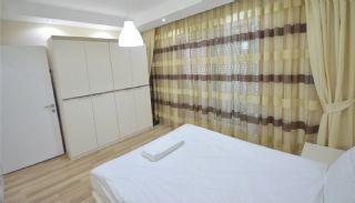 Appartements Dans Un Complexe de Qualité à Konyaalti, Photo Interieur-10