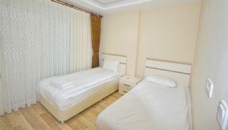Appartements Dans Un Complexe de Qualité à Konyaalti, Photo Interieur-11