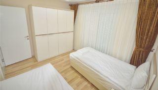 Appartements Dans Un Complexe de Qualité à Konyaalti, Photo Interieur-12