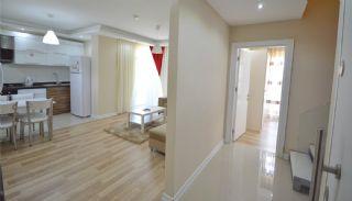 Appartements Dans Un Complexe de Qualité à Konyaalti, Photo Interieur-14