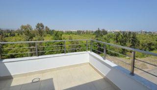 Appartements Dans Un Complexe de Qualité à Konyaalti, Photo Interieur-15
