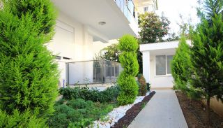 Jasmine Rezidans 7, Antalya / Konyaaltı - video