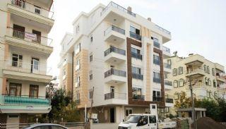 Jasmine Rezidans 7, Konyaaltı / Antalya
