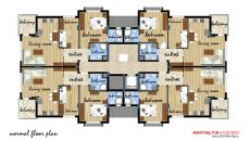 Residence Jasmine 7, Projet Immobiliers-1