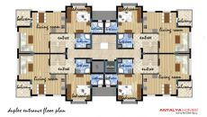 Residence Jasmine 7, Projet Immobiliers-2