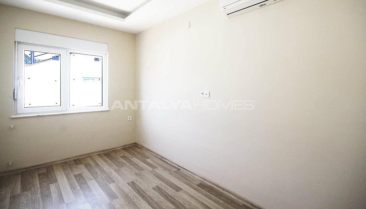 Appartements konyaalti avec un prix abordable for Prix appartement