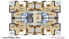 Residence Jasmine 8, Projet Immobiliers-2