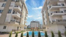 Liman Park Gardenia Sitesi, Konyaaltı / Antalya