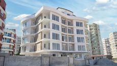 Sardur Residence, Antalya / Konyaalti - video