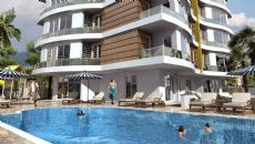 Residence Sardur, Antalya / Konyaalti - video
