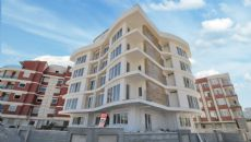 Sardur Residence, Antalya / Konyaalti