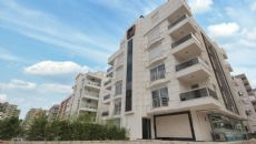Almazlar Flats, Antalya / Konyaalti - video
