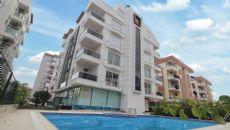 Almazlar Lägenheter, Antalya / Konyaalti