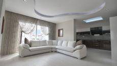 Almazlar Lägenheter, Interiör bilder-5
