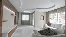 Almazlar Lägenheter, Interiör bilder-6