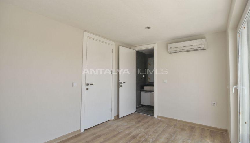 appartement moderne lara dans un quartier calme. Black Bedroom Furniture Sets. Home Design Ideas